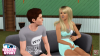 """La dernière quotidienne de """"Secret Story Sims"""" 3 suivie par 33,1% des abonnés de MS !"""