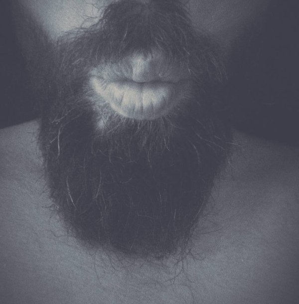 Monsieur Barbu