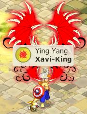 Xavi-King, Guilde : Ying Yang