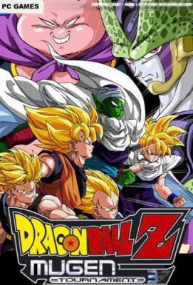 Dragon ballz mugen tournament 3 maraise presente - Dragon ball z site officiel ...