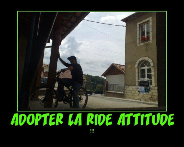 le blog d'un rider tt simplement