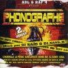 phonographe vol.2 / 1.9 BROLIK - Vois Des Rues (extrait de Phonographe vol.2) (2006)
