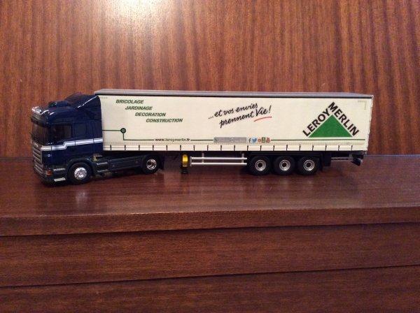 Blog de lepicard diorama camions 1 43 Eligor