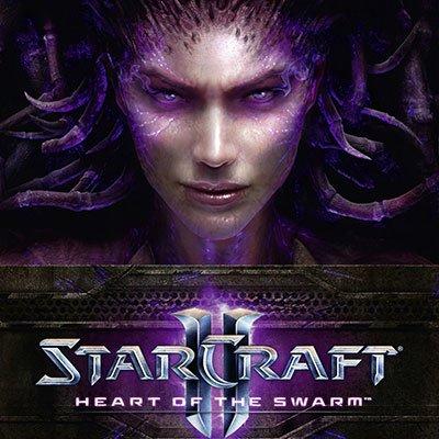 ★ PROGRESSER SUR STARCRAFT 2 !