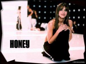 Honey <3