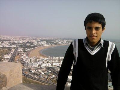 MEe In Agadir , Morocco ..........