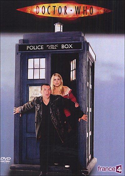 Bilan: Doctor who, saison 01