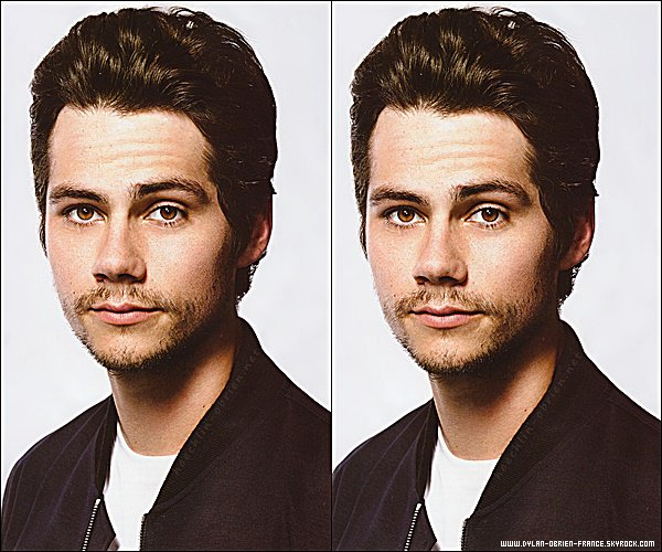 "Magazine | Dylan est en couverture du magazine ""All Star"" de Septembre."