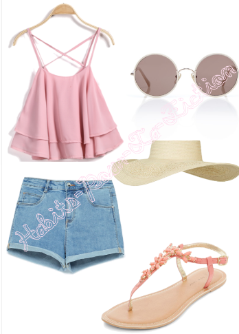 Tenue N°25 (de Manon❤)