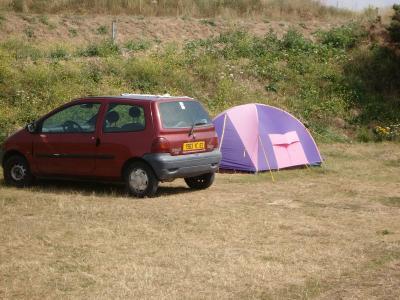 camping 2006 aux dunes de tr ompan. Black Bedroom Furniture Sets. Home Design Ideas