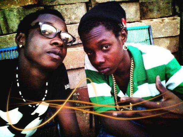 Weezy Star Prod / Clash Memo et Diaby Vie de PD (2013)