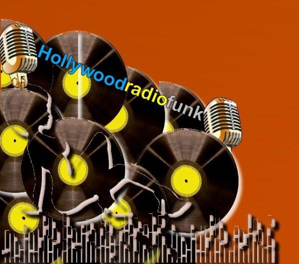 radio Hollywood cest une radio funk disco RnB Hip hiop la radio des souvenirs et vous prouvai nous écoute an live des le vendredi de21H00 alo venais nous de Ecoute sure le cit http://www.hollywod-radio.com/live-radio-camtchat/ et venais fan du Facebook https://www.facebook.com/radiofunkhollywood