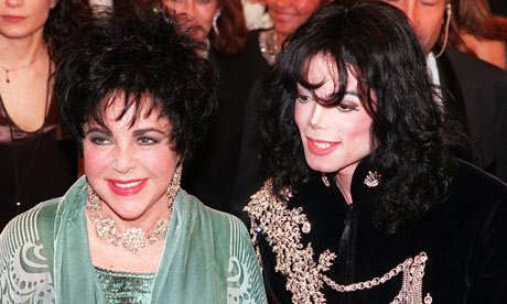 Michael & Elizabeth