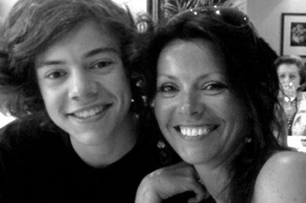 De Harry à Anne