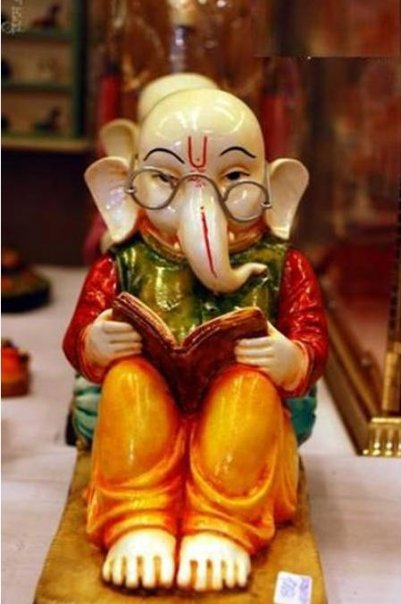 my lord ganesh