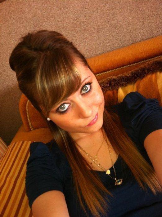 Clarisse - 24 ans - 114 j'aime :)