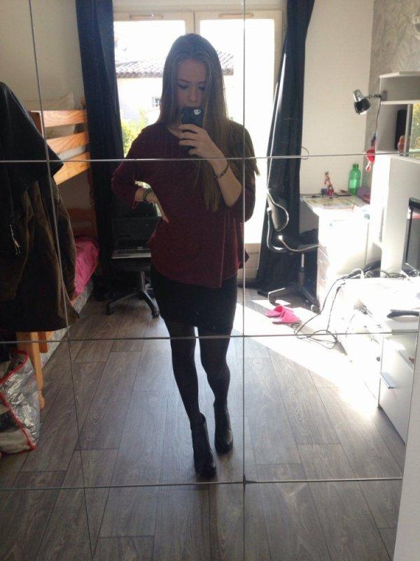 Délia - 16 ans - 138 j'aime :)