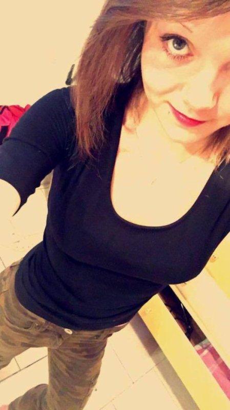 Chrystelle - 23 ans - 107 j'aime :)