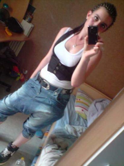♥ RABZOUZA N°7 ♥