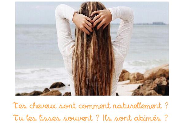 Sє ℓissєʀ ℓes cɦєvєux