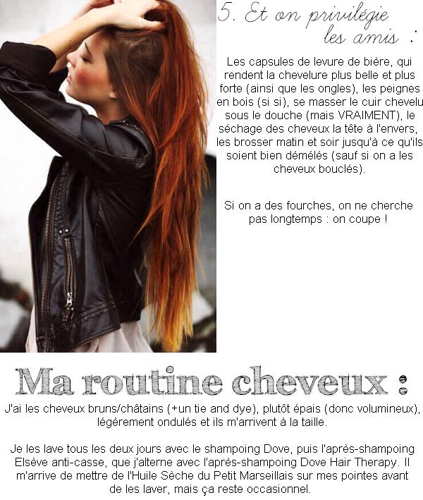 Δvσiʀ dєs bєɑux cɦєvєux