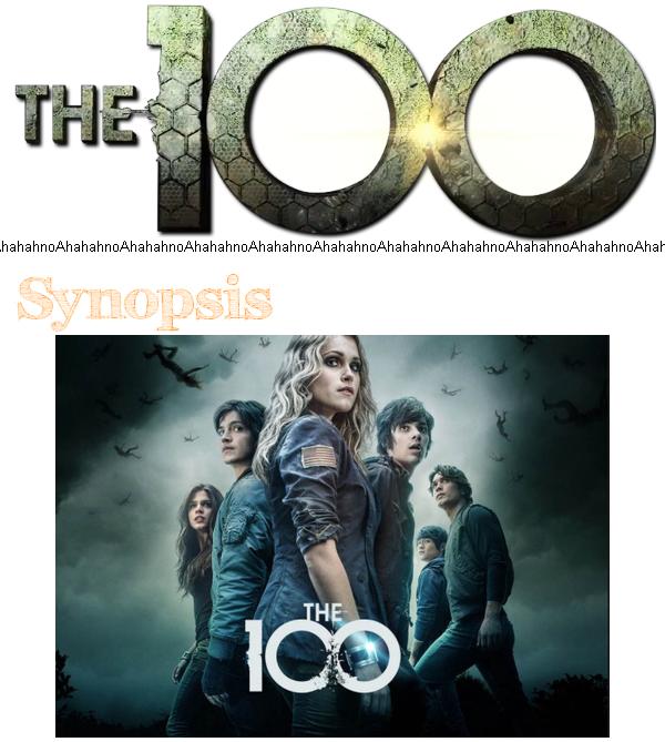 Tɦe 100 (Tɦe Hunđʀeđ) [séʀie tv]