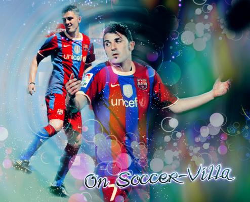 ~ Bienvenue on Soccer-Villa ; Ta meilleur source pour suivre l'actualité