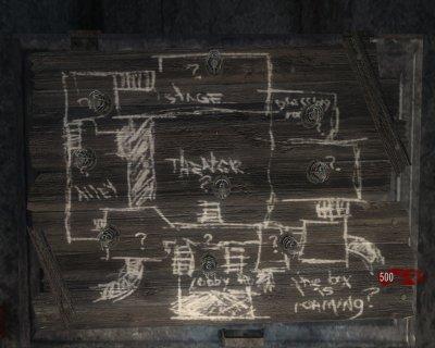 KINO DER TOTEN première map zombie de black ops