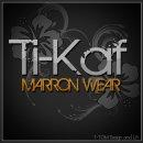 Photo de Ti-Kaf-Marron-Wear-2011