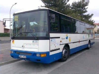 Irisbus Récréo