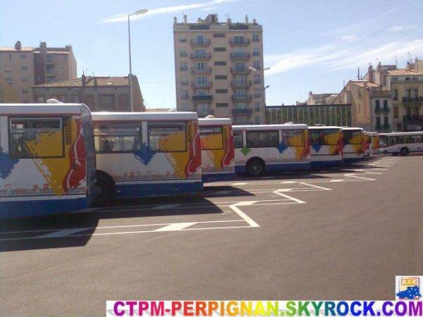 Le Transport Scolaire CTPM