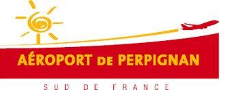 Vos Bus à l'Aéroport Perpignan-Rivesaltes Sud de France