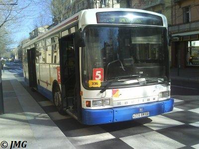 Heuliez GX 107