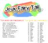 jeux fairy tail