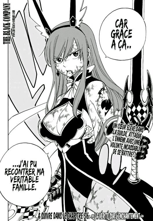 Erza scan 515