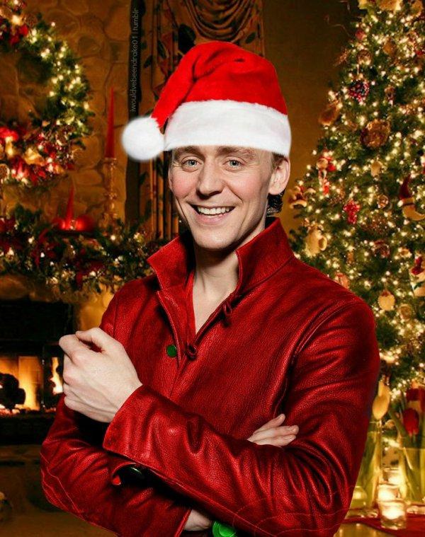 Loki Noël