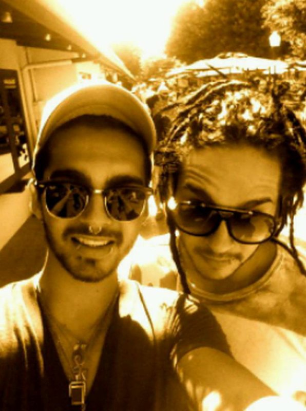 Bill et Tom