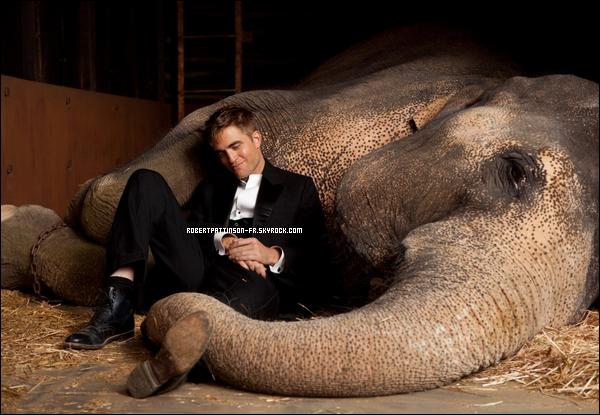 09/04/11......Découvrez encore et encore des stills de  Water For Elephants. Robert sort de ta cachette, je t'en supplie !