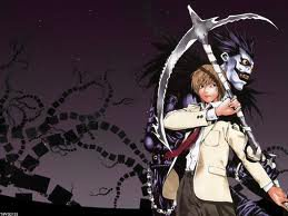 death note !! ^^