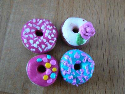 Les Donuts
