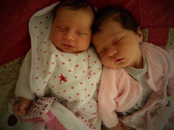 Lilas & Nhélya
