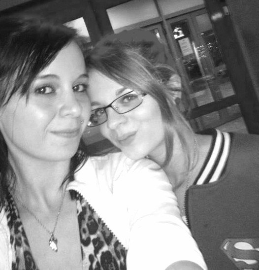 Depuis Le 9 janvier 2011, J'ai rencontré Un annge qui a changer Ma vie ... Ma Meilleure amie <3