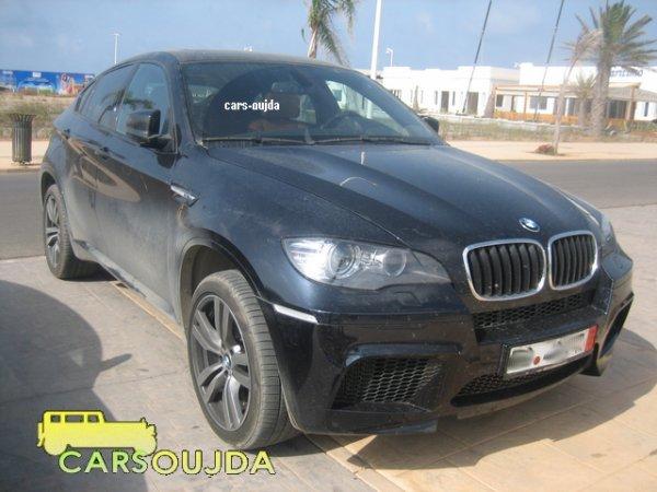 BMW X6 ///M