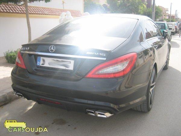 Mercedes CLS63 ////AMG