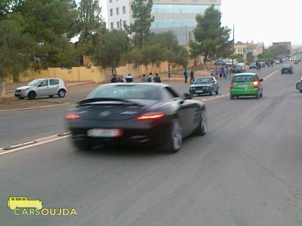 Mercedes SLS63 ////AMG