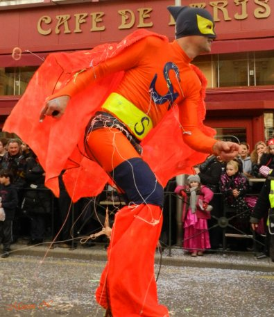 Carnaval Chambéry 2011