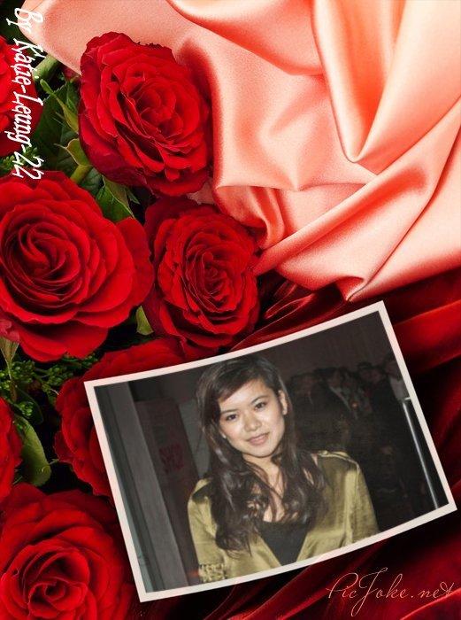 Biographie Katie Leung