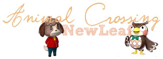ACNL pour le 14 juin !