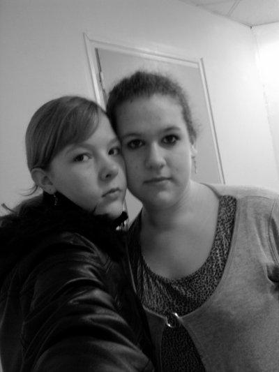Cousine et Moi
