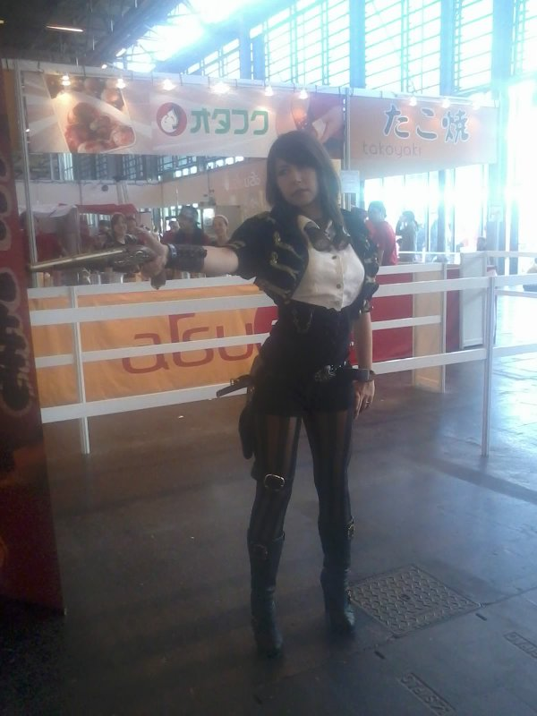 Japan Expo 2014